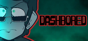 DashBored cover art