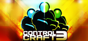 Control Craft 3 cover art