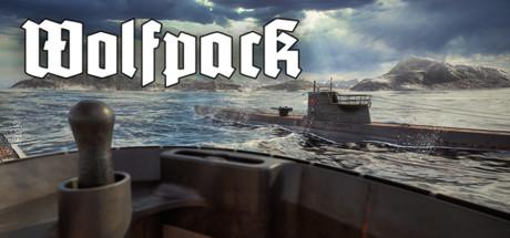Wolfpack Capa
