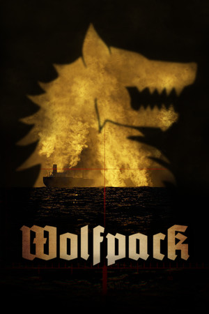 Wolfpack poster image on Steam Backlog
