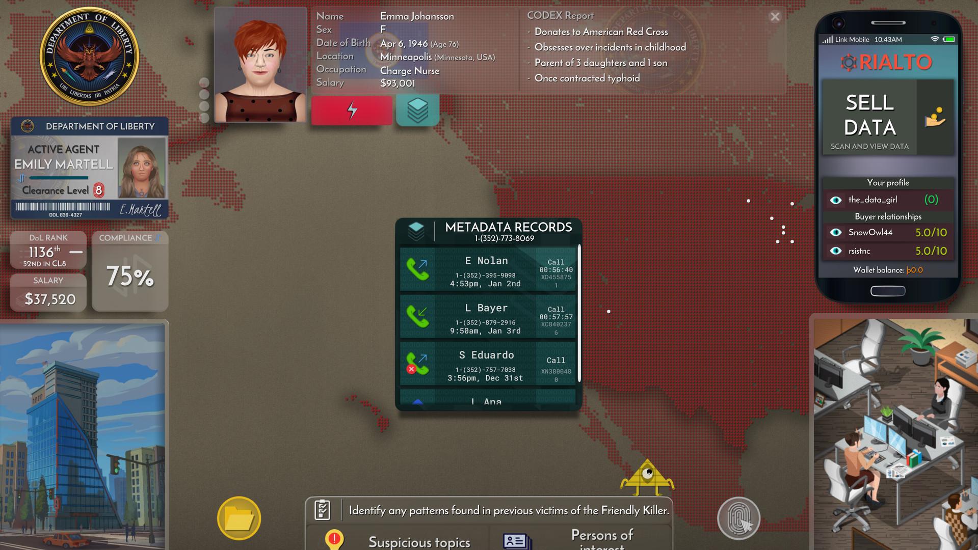 dating games simulation software online login site