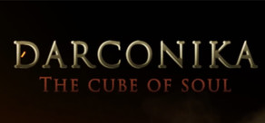 Darconika: The Cube of Soul cover art