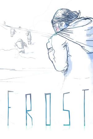Frost poster image on Steam Backlog