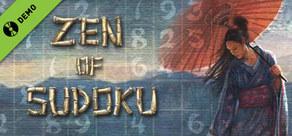 Zen of Sudoku Demo