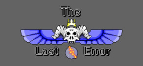 The Last Error cover art