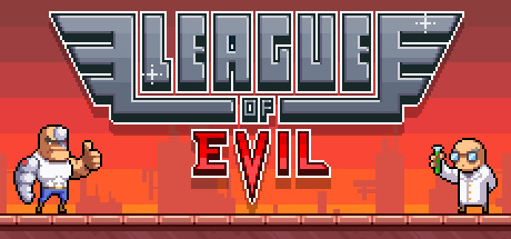 League of Evil: