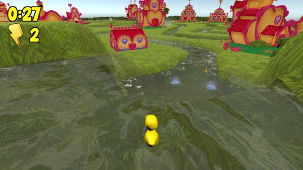 Duckie Dash 5