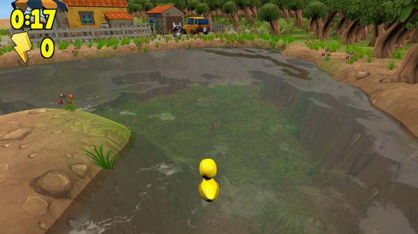 Duckie Dash 1