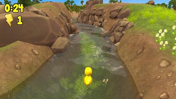 Duckie Dash 9
