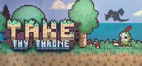 Take Thy Throne cover art