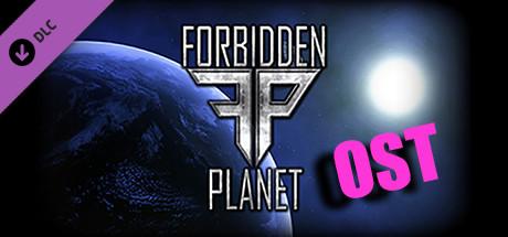 Forbidden planet OST