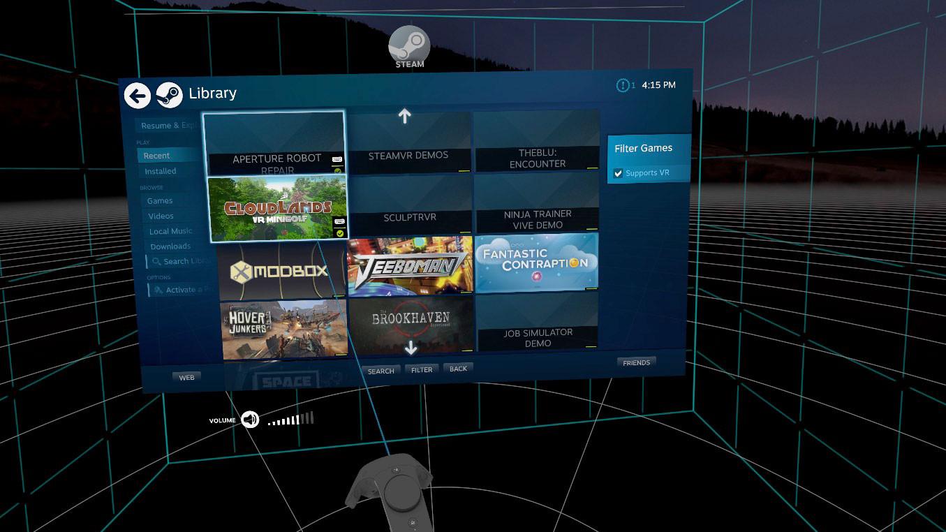 SteamVR Driver for Razer™ Hydra on Steam