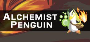 Alchemist Penguin cover art