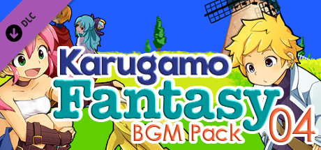 RPG Maker MV - Karugamo Fantasy BGM Pack 04