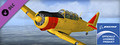 FSX Steam Edition: North American T-6 Texan™ Add-On
