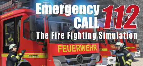 emergency call 112 the firefighting simulation free download