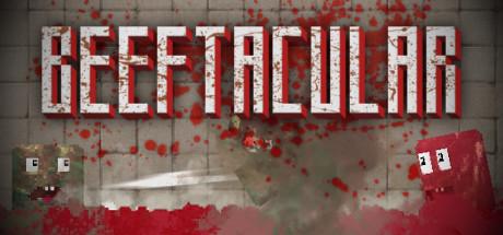 Beeftacular cover art