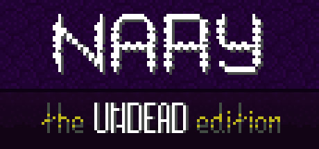 Nary: The Undead Edition