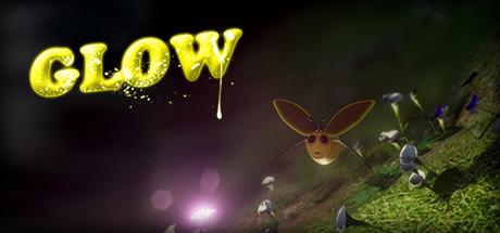 Glow cover art