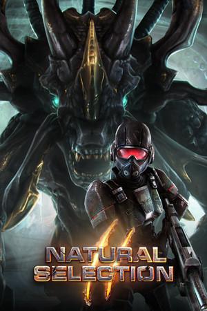 Natural Selection 2 poster image on Steam Backlog