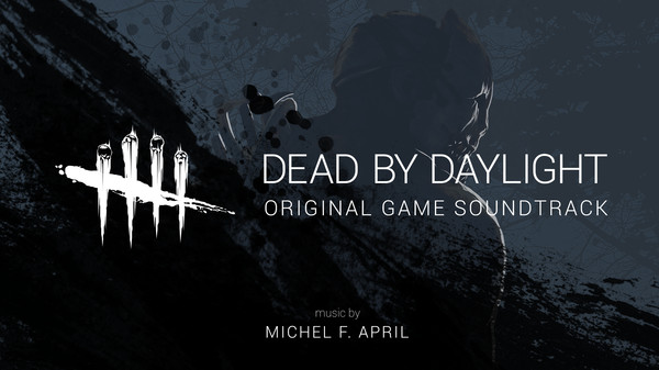 Dead by Daylight: Original Soundtrack (DLC)