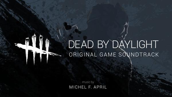 Dead by Daylight: Original Soundtrack (DLC)
