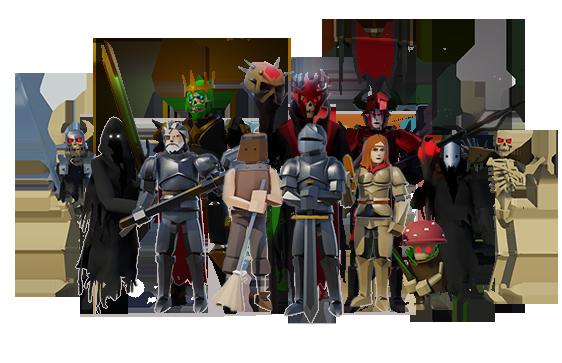 RPG World - Action RPG Maker on Steam
