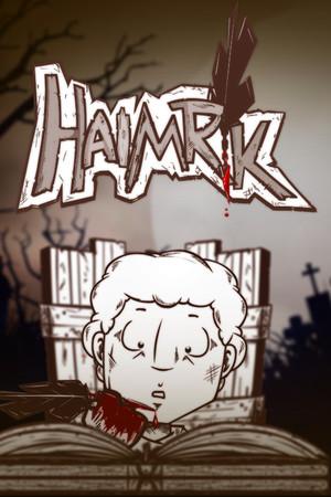 Haimrik poster image on Steam Backlog