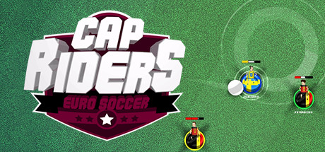 CapRiders: Euro Soccer cover art