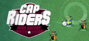CapRiders: Euro Soccer cover art