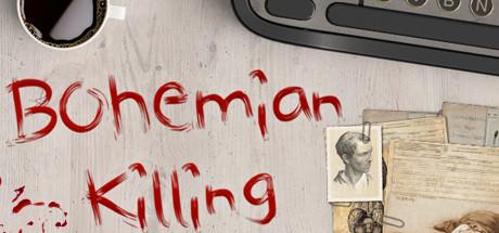 Teaser image for Bohemian Killing