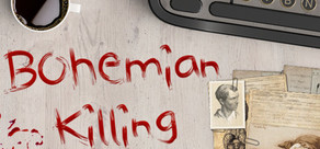 Bohemian Killing cover art