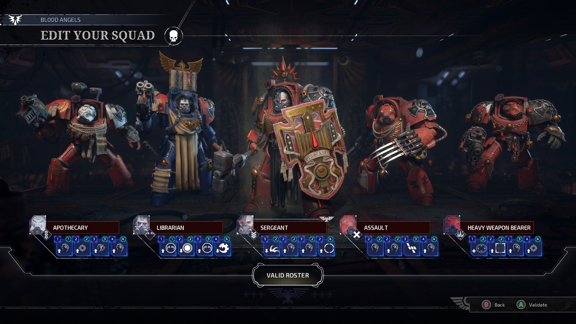 Image result for Space Hulk: Tactics
