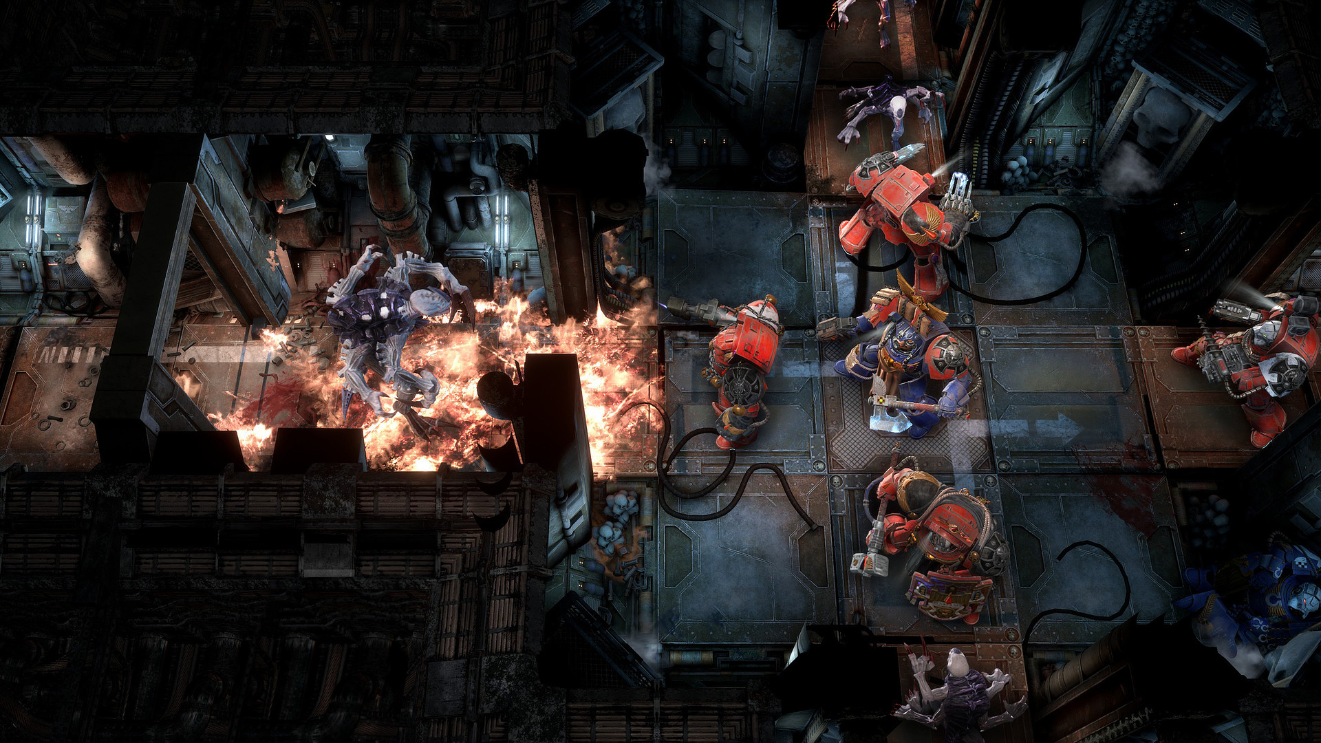 Space Hulk: Tactics 3DM Download
