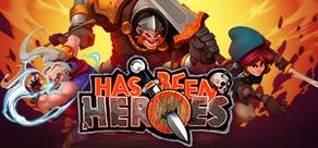Has-Been Heroes cover art