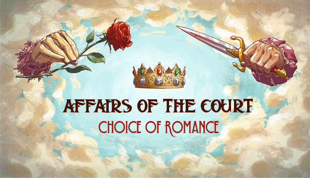 Affairs Of The Court Choice Of Romance On Steam