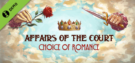 Affairs of the Court: Choice of Romance Demo