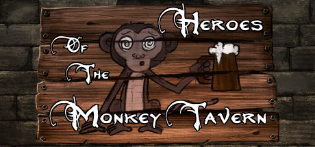 Teaser image for Heroes of the Monkey Tavern