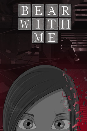 Bear With Me - Episode One poster image on Steam Backlog