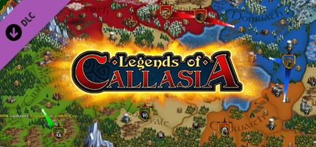 Legends of Callasia - Full Game