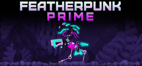 Featherpunk Prime cover art
