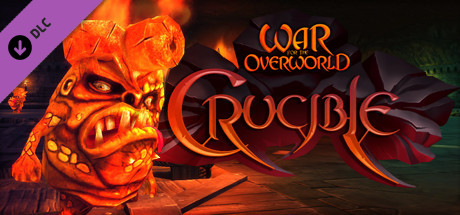 War for the Overworld - Crucible Expansion