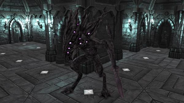 скриншот War for the Overworld - Crucible 2