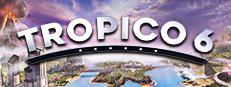 Tropico 6 poster image on Steam Backlog