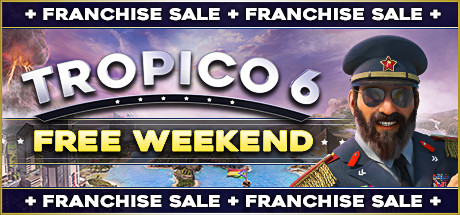 Tropico 6 Free Download (Incl. ALL DLC)