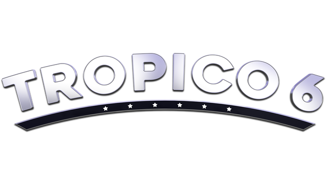Tropico 6 - Steam Backlog