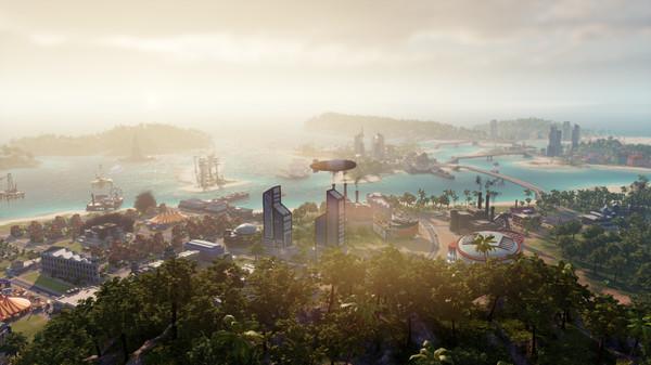 скриншот Tropico 6 2