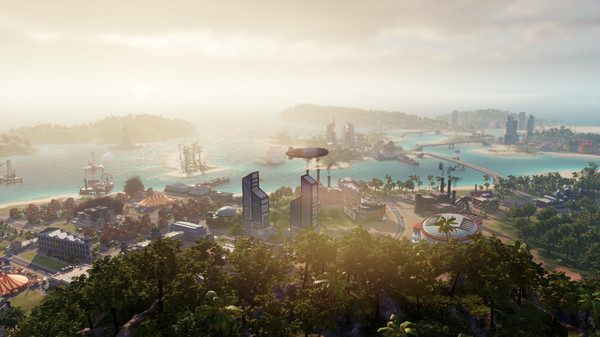 Tropico 6 Screenshot