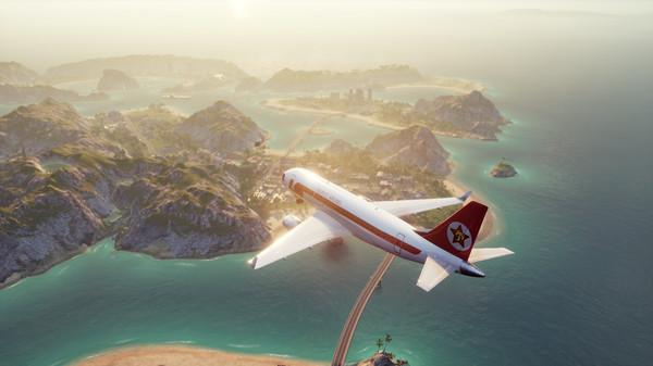 скриншот Tropico 6 6