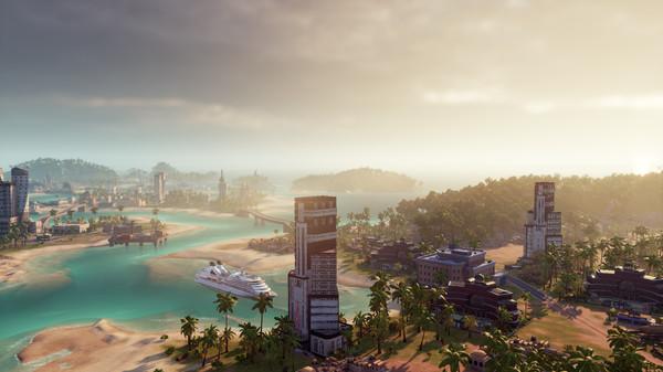 скриншот Tropico 6 5